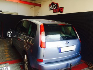 ford focus cmax 2.0hdi 136km