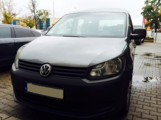 Caddy 1.6tdi 75km