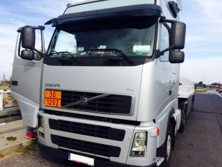 volvo fh13 440 2007