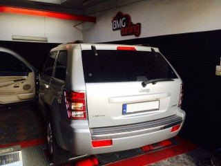 jeep grandcherokee 3.0d