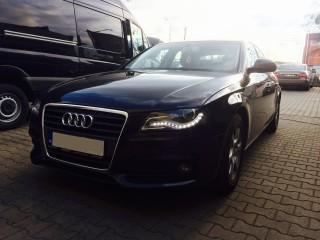 Audi A4 b8 2.0tdi 143km