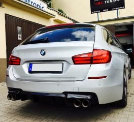 BMW F11 525d 204HP